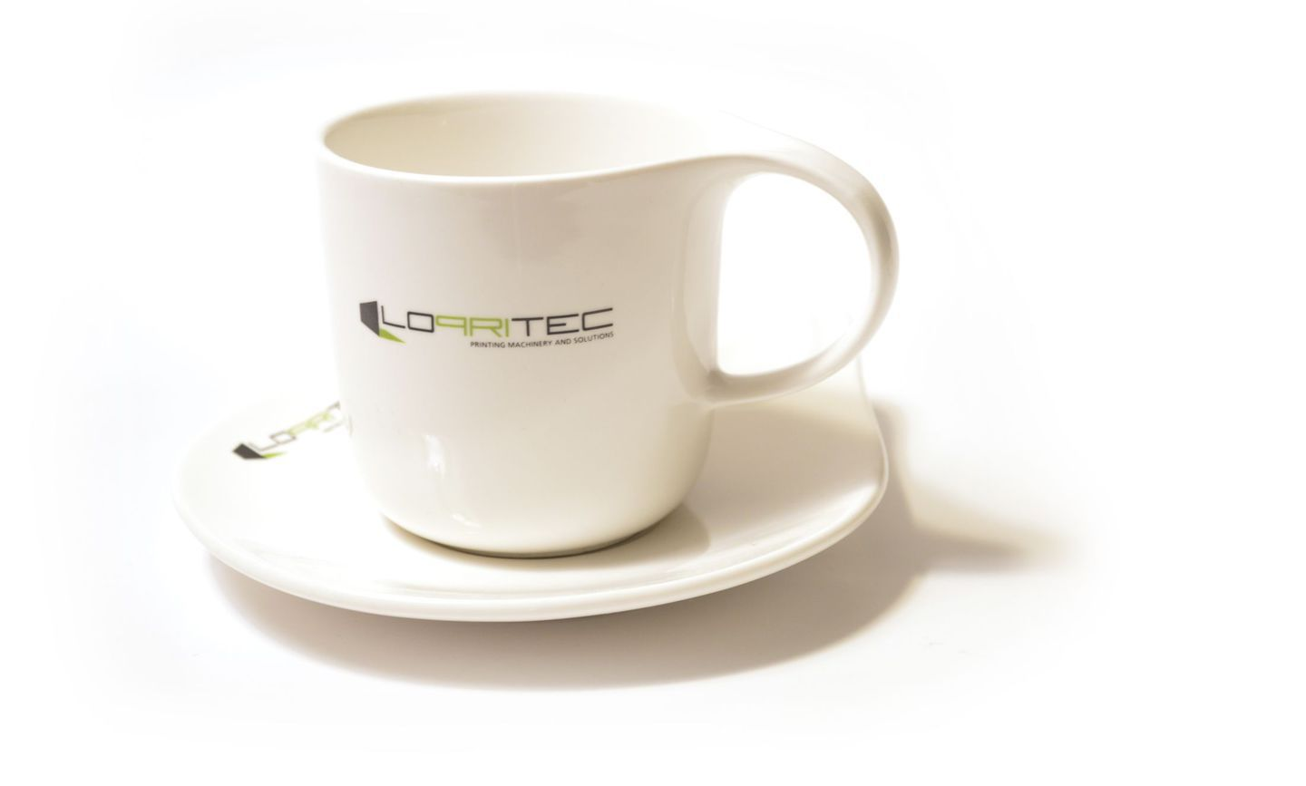 Lopritec coffee ware